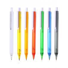 Ручки пластиковые - Авторучка пластиковая (031003)