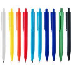 Ручки пластиковые - Авторучка пластиковая (031008)