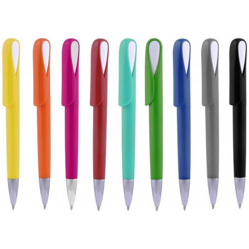 Ручки пластиковые - Авторучка пластиковая (031011)