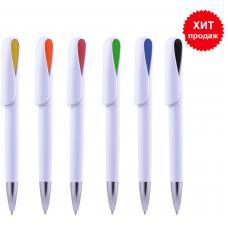 Ручки пластиковые - Авторучка пластиковая (031012)