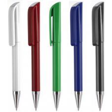 Ручки пластиковые - Авторучка пластиковая (04010106)