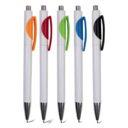 Ручки пластиковые - Авторучка пластиковая (06110070091)