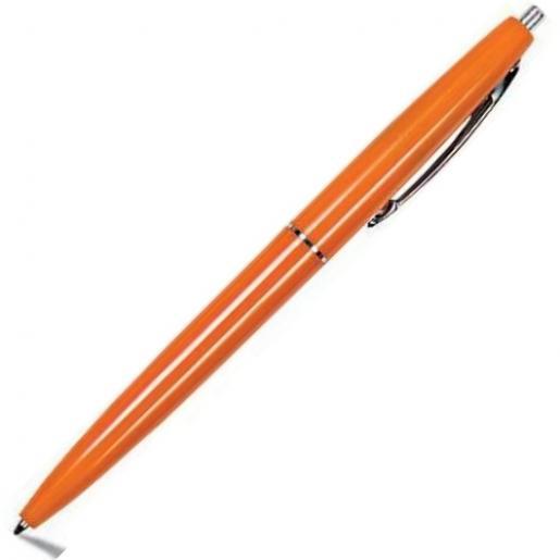 Ручки пластиковые - Авторучка пластиковая (061100909F1)