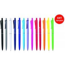Ручки пластиковые - Авторучка пластиковая (031007)