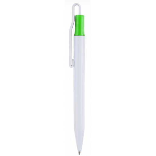 Ручки пластиковые - Авторучка пластиковая (04010136)