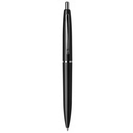 Ручки пластиковые - Авторучка пластиковая (04010134)