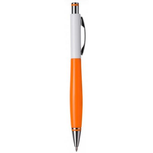 Ручки пластиковые - Авторучка пластиковая (04010109)