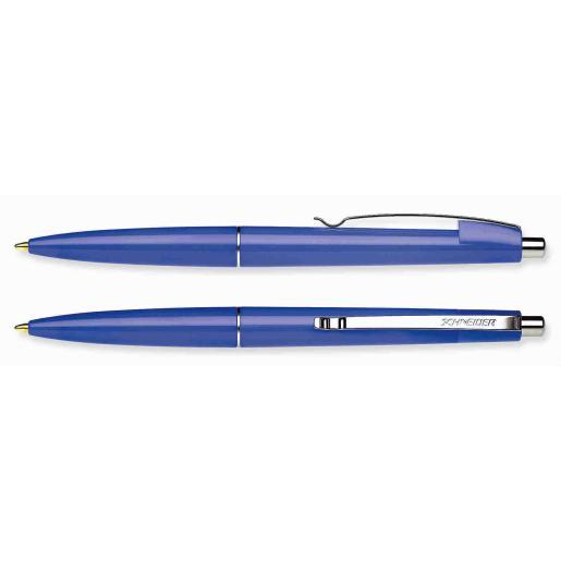 Ручки пластиковые - Авторучка пластиковая Schneider Office (07S9329)