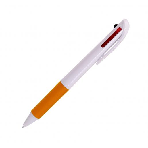 Ручки пластиковые - Авторучка пластиковая (031016)