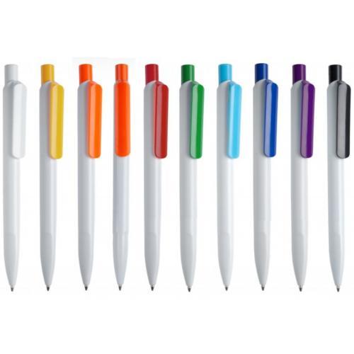 Ручки пластиковые - Авторучка пластиковая (04010158)