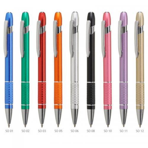 Ручки металлические - Авторучка металлическая SONIC