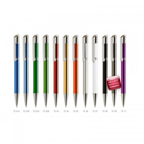 Ручки металлические - Ручка металлическая TESS