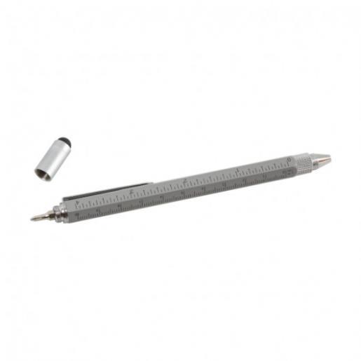 Ручки металлические - Ручка металлическая, многофункциональная (0611N07B1F2)