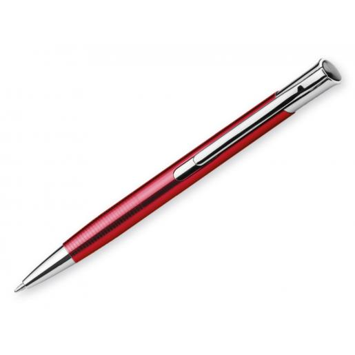 Ручки металлические - Авторучка металлическая (12305FM)