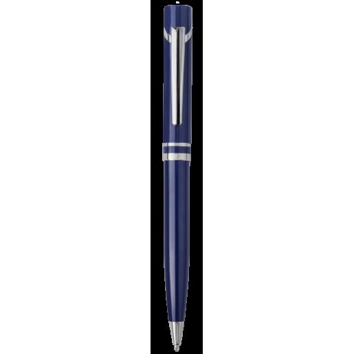 Ручки металлические - Ручка шариковая, металлическая (04020165)