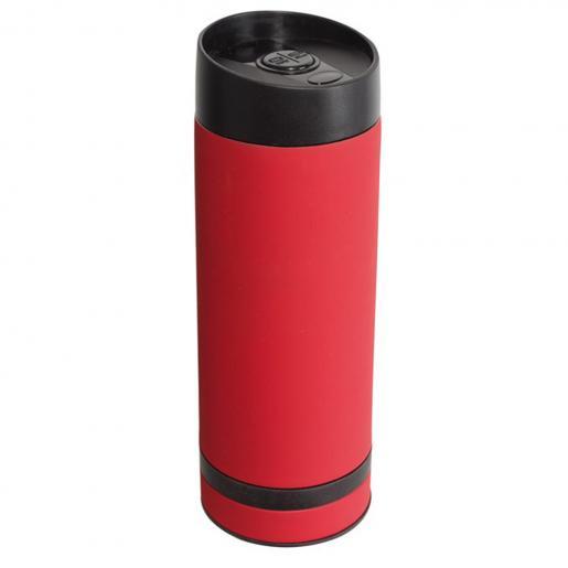 Термокружки - Термокружка металлическая, 380 мл (019030415)