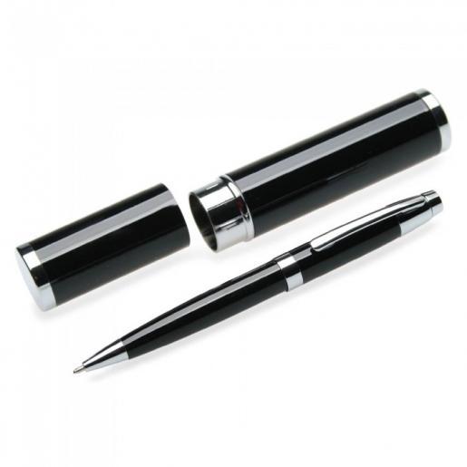 Ручки металлические - Ручка металлическая в футляре (01954580)