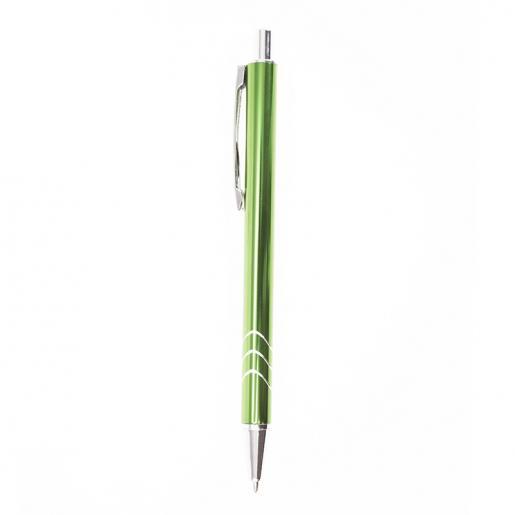 Ручки металлические - Авторучка металлическая 026060М