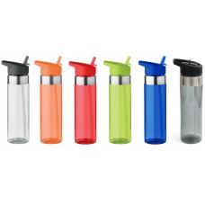 Спортивные бутылки - Бутылка для воды 500 мл, пластиковая (0635N716590)