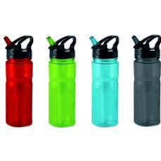 Спортивные бутылки - Бутылка спортивная, 500 мл, пластиковая (06MO8308)