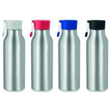 Спортивные бутылки - Бутылка спортивная, 500 мл, металлическая (06MO8920)