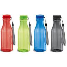 Спортивные бутылки - Бутылка для воды 500 мл, пластиковая (0994663)