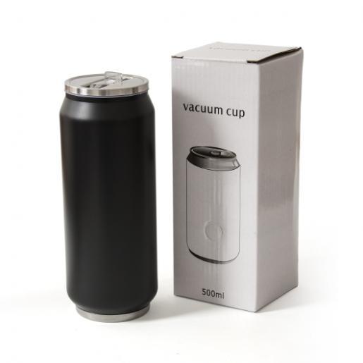 Термокружки - Термокружка металлическая, 350 мл (0634N729509)