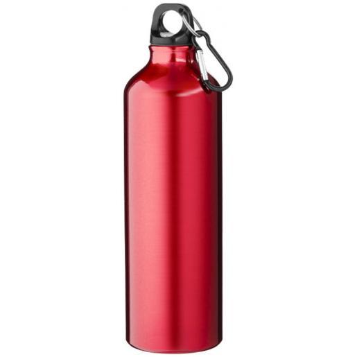 Спортивные бутылки - Бутылка спортивная, 750 мл, металлическая (100297FM)