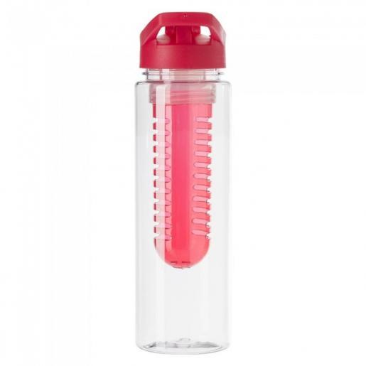 Спортивные бутылки - Бутылка для воды 700 мл, пластиковая (01958697)