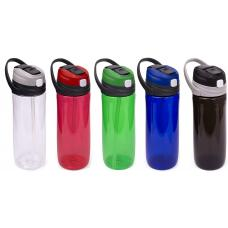 Спортивные бутылки - Бутылка спортивная, 750 мл, пластиковая (031701)