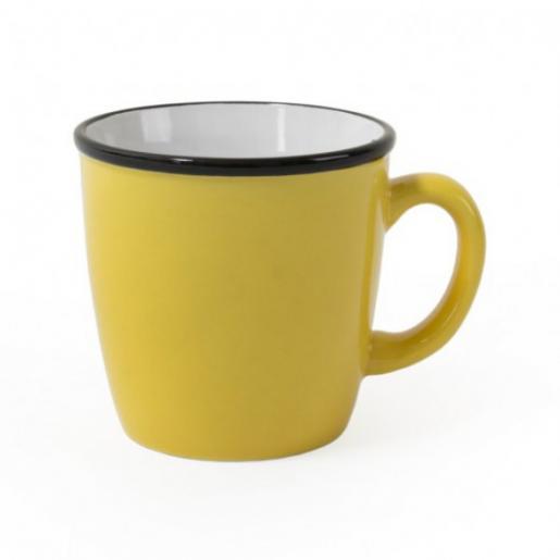 Кухонные аксессуары - Чашка керамическая, 340 мл (0651K005C01)