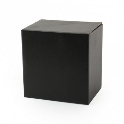 Аксессуары - Кружка керамическая с крышкой, 400 мл (0651K054M00)