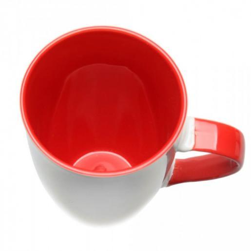 Кухонные аксессуары - Чашка керамическая, 410 мл (01882006)