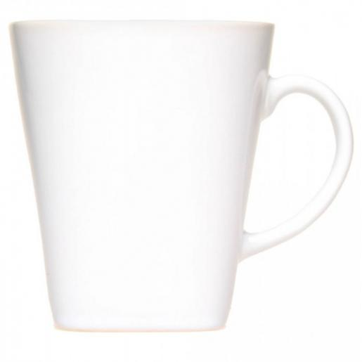 Кухонные аксессуары - Чашка керамическая, 347 мл (0188202706)