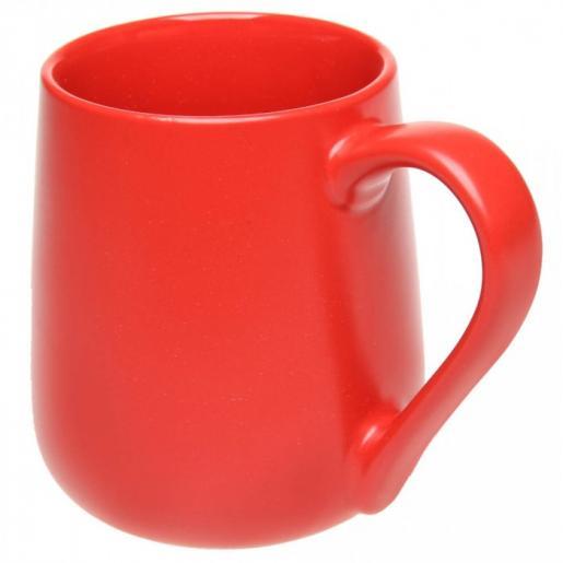Керамика (деколь) - Чашка керамическая, матовая снаружи 364 мл (01882008)
