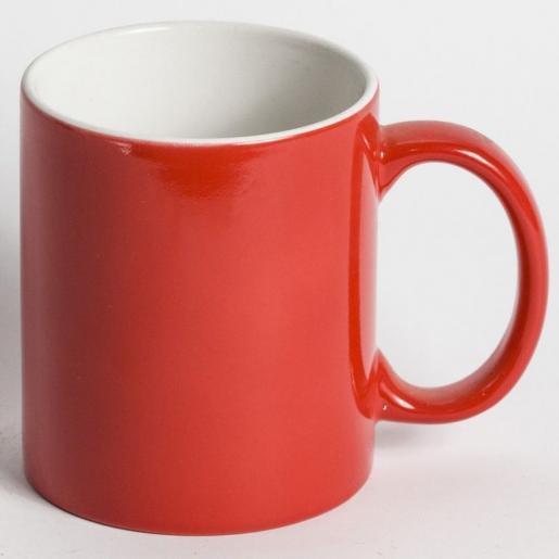 Под сублимацию - Чашка сублимационная, Хамелеон, 330 мл (052044)