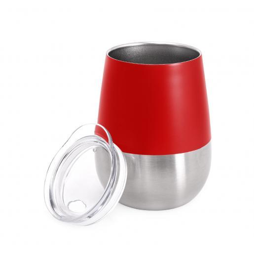 Термокружки - Термокружка металлическая, 300 мл (032511)