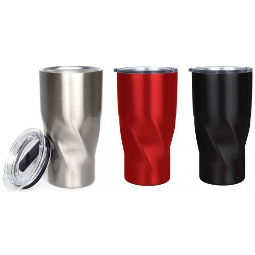 Термокружки - Термокружка металлическая, 600 мл (022504)