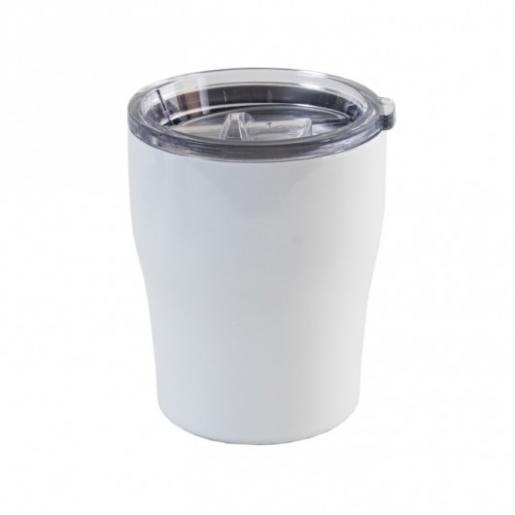 Аксессуары для путешествий - Термокружка металлическая, 350 мл (0634N7323)