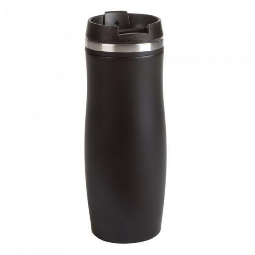 Термокружки - Термокружка металлическая, 400 мл (0190304171)