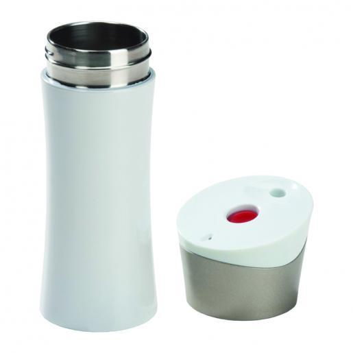 Термокружки - Термокружка металлическая, 350 мл (02315)