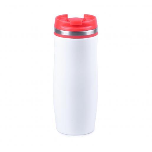 Термокружки - Термокружка металлическая, 380 мл (032505)