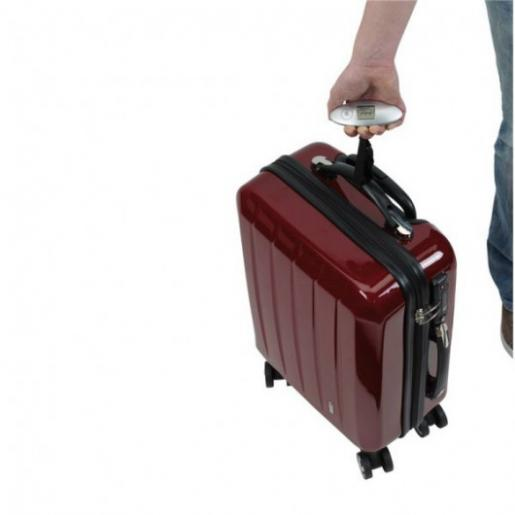 Аксессуары для путешествий - Весы цифровые (06560499061)