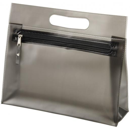 Косметички, портмоне и повседневные сумки - Косметичка прозрачная (10248600FM)