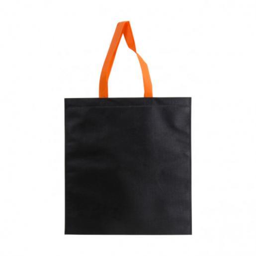 Сумки для покупок - Сумка для покупок, спанбонд, 38х41 см, 80г (0650S10006)