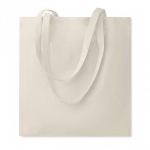 Сумки для покупок - Сумка для покупок, хлопок, 38х42 см, 200 г (0650S21A23Y)