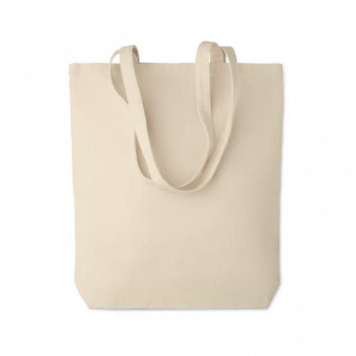 Сумки для покупок - Сумка для покупок, канвас, размер 40*8*38 см, 300 г (0650S72A2)