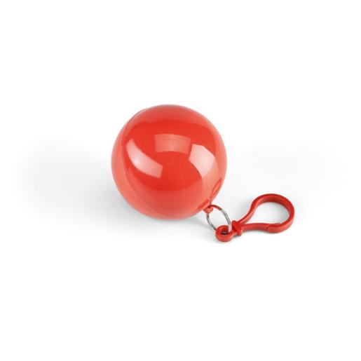 Дождевники - Дождевик в пластиковом футляре  (0999214)