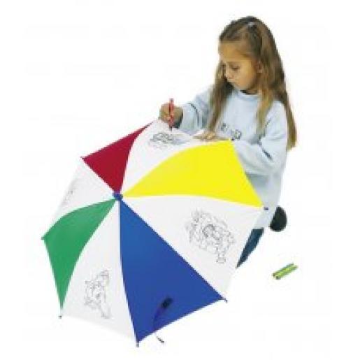 Зонты трости - Зонт-трость, детский (04080734)