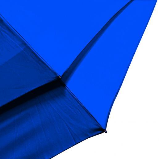 Зонты трости - Зонт-трость полуавтомат, удлиненная задняя секция (0245250)
